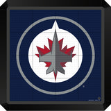 Winnipeg Jets Floor Tiles