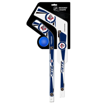 NHL Winnipeg Jets Breakaway Packaging GEN II