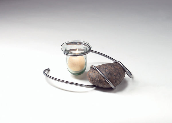 votive table candle holder