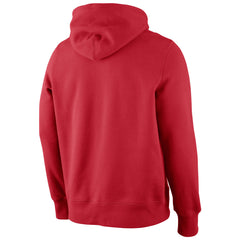 Team Canada Nike Classic Pull-Over Hoody 1.3 - Red - teamcanada - 1