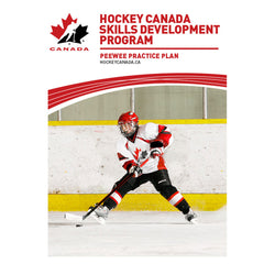 Peewee Hockey Canada Skills Development Manual - teamcanada