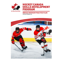 Novice - Hockey Canada Skills Development Manual - teamcanada