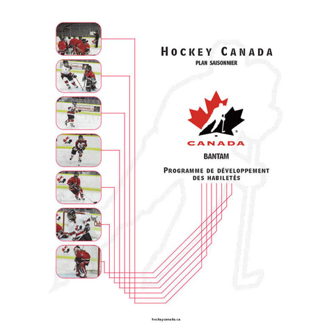 Bantam - Hockey Canada Skills Development Manual - teamcanada