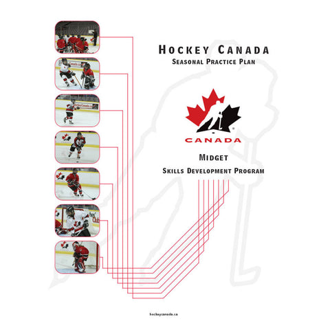 Midget - Hockey Canada Skills Development Manual - teamcanada