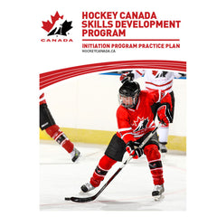 Initiation - Hockey Canada Skills Development Manual - teamcanada