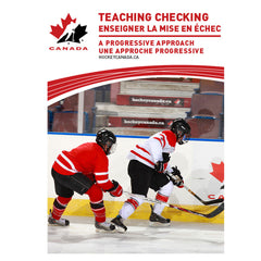 Hockey Canada - Teaching Checking Resource Guide - teamcanada