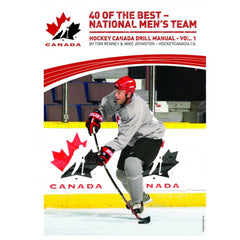 40 of the Best National Men's Team ©2010 - teamcanada