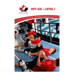 Off-Ice Manual/DVD – LEVEL 1 - teamcanada