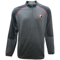 Team Canada Nike Men's Hybrid Jacket - teamcanada