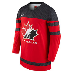 Team Canada Nike NEW Red Replica Jersey