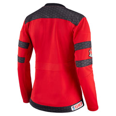Team Canada Nike NEW Women's Fan Jersey