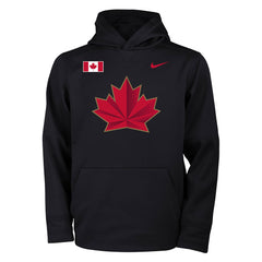 2018 Olympic Youth KO Hoody