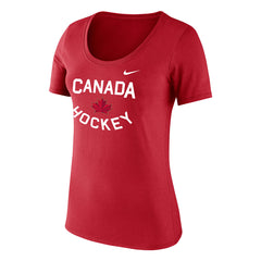 2018 Olympic WOMENS CORE T SHIRT