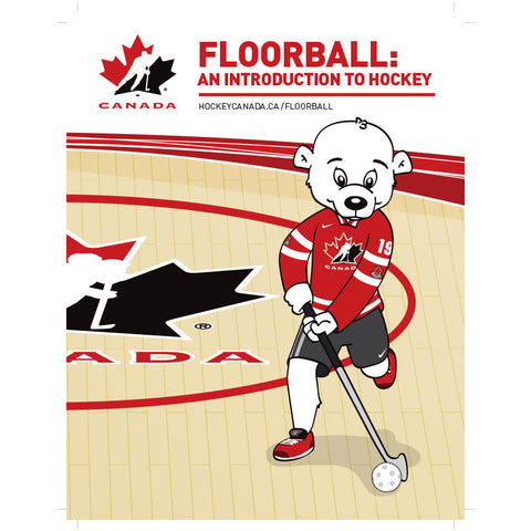 Floorball: An Introduction to Hockey - teamcanada