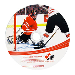 NCMP Specialty Clinic Combo CD - teamcanada