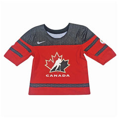 Team Canada Nike NEW Toddler Replica Jersey - teamcanada