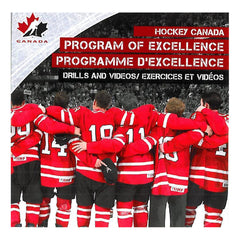 Program of Excellence DVD - teamcanada