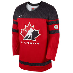 Team Canada Nike NEW Youth Replica Jersey - teamcanada - 1