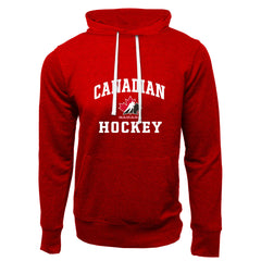Team Canada Red Fashion Hoodie Design 27 - teamcanada