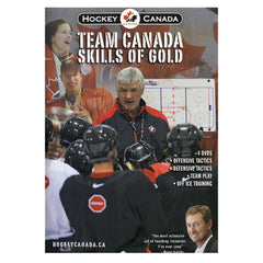 Skills of Gold Volume 2 (B) 2005 - teamcanada