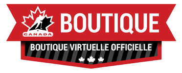 La boutique de Hockey Canada