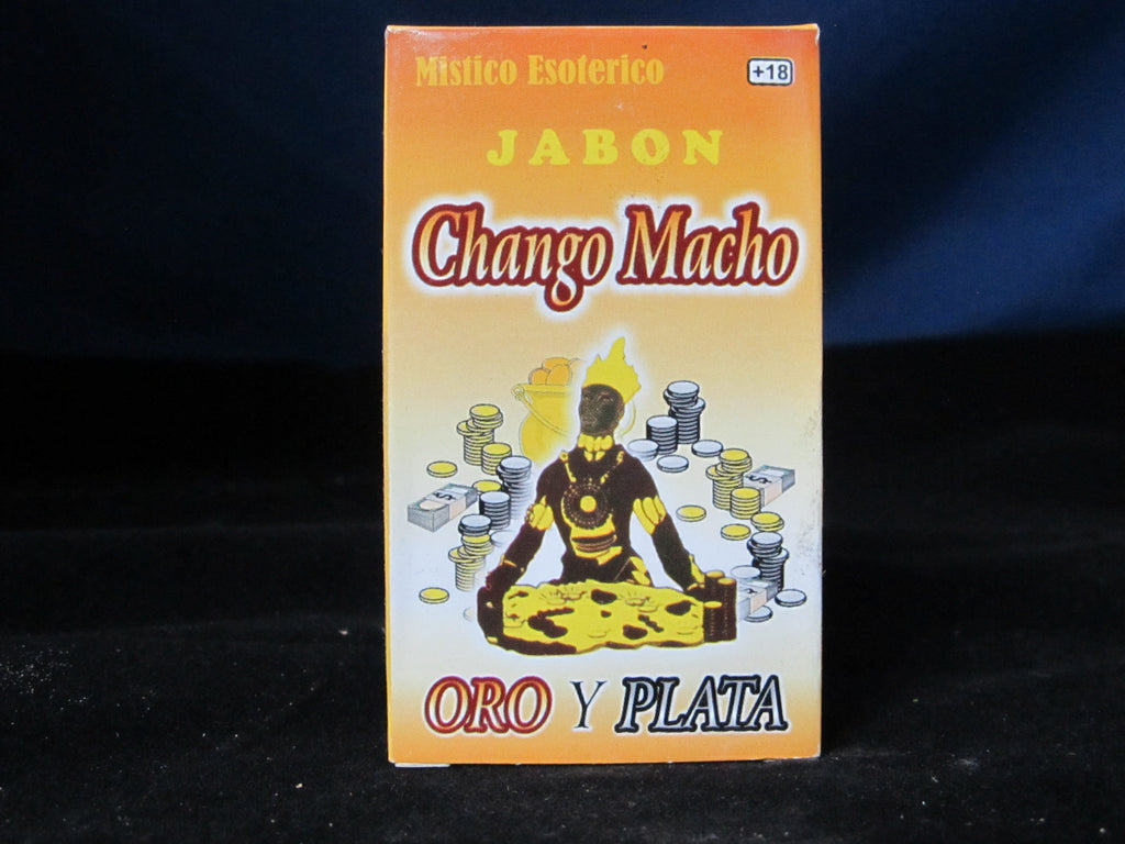 Chango Macho