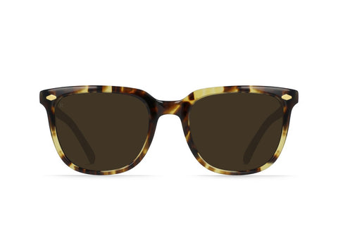 Arlo Sunglasses in Tokyo Tortoise/Bronze Polarized by RAEN - Strut Shoes & Clothing