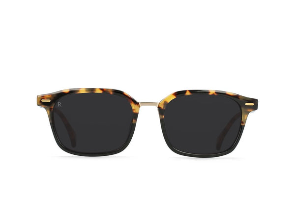 Bastien Sunglasses in Tamarin/Dark Smoke