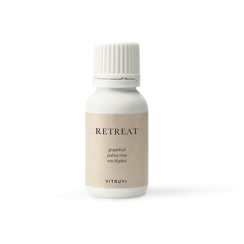 100% Pure Essential Oil Blend in Retreat