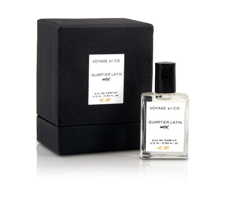 Santal Epicer Parfum Oil