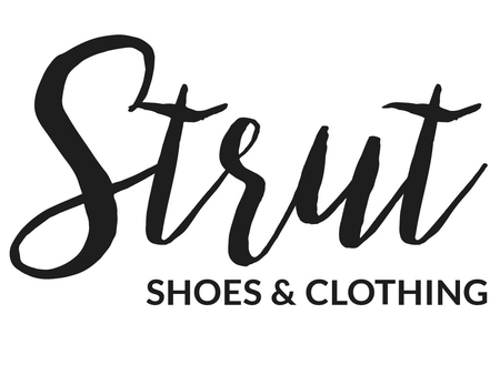 Strut Shoes & Clothing