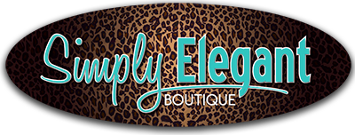 Simply Elegant is a fun, upscale, sophisticated boutique in the beautiful community of WestChase, in Tampa, FL . Simply Elegant Boutique.