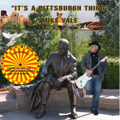 It's a Pittsburgh Thing CD