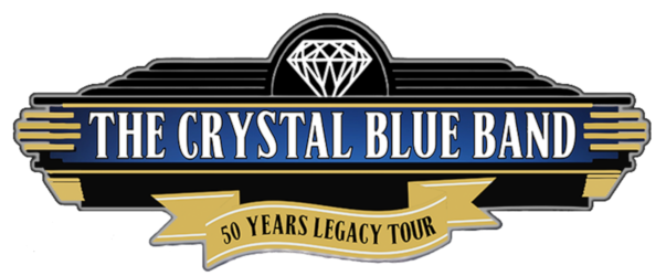 The Crystal Blue Band