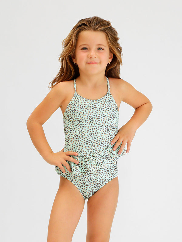 Mini Malia One Piece