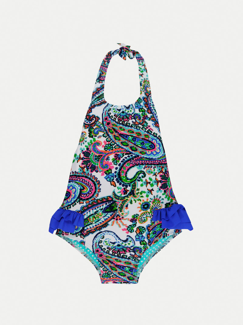 Aloha Waves One Piece