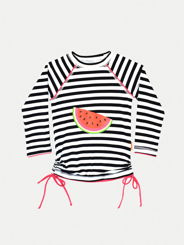 Camiseta Uv Watermelon