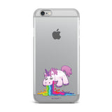 FUNDA RAINBOW UNICORN