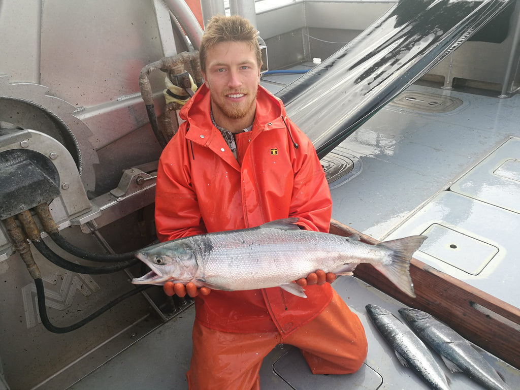 What Sets Sockeye Salmon Apart from the Rest