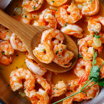 The Short Guide on How to Cook Shrimp