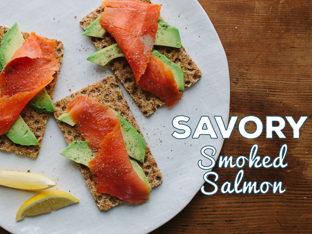 Top 3 Most Popular Smoked Salmon Recipes
