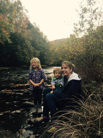 Learning from Catawissa Creek