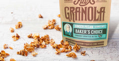 wild for salmon columbia county granola