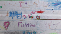 Fishtival Drawing