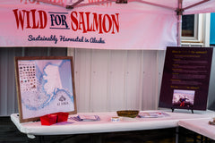 Wild for Salmon Fishtival
