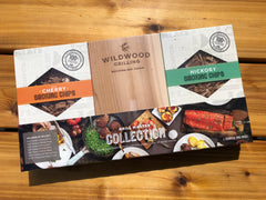 wild for salmon wildwood grilling gift guide