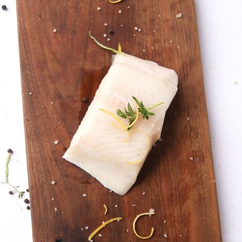 wild for salmon black cod portions