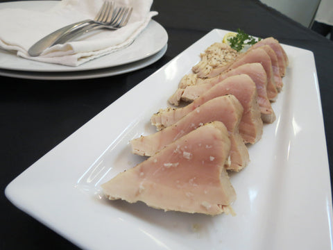 2lb Pacific Northwest Albacore Tuna Loin