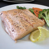 Alaskan Pink Salmon Portion