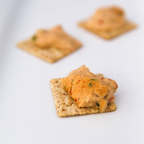 Cajun Smoked Salmon Dip- 8oz.